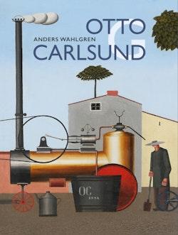 Otto G Carlsund