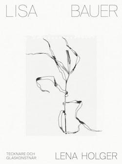 Lisa Bauer - Tecknaren, illustratören och glaskonstnären