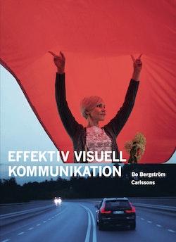 Effektiv visuell kommunikation : om nyheter, reklam, information och identitet i vår visuella kultur
