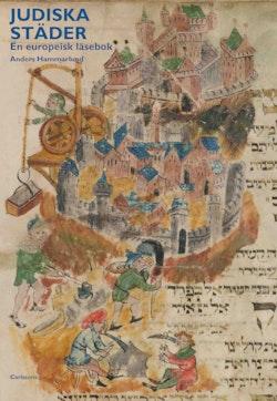 Judiska städer : en europeisk läsebok