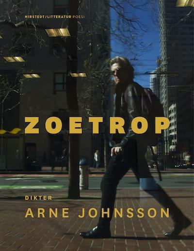 Zoetrop : det är nu i eviga tider - dikter