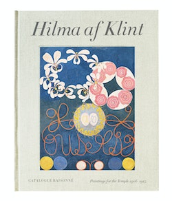 Hilma af Klint : the paintings for the temple (1906-1915)