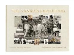 Expedition Vanadis : an ethnographic voyage around the world 1883-1885