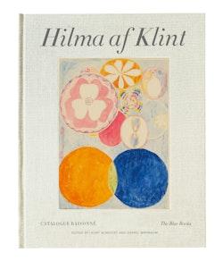 Hilma af Klint : the blue books (1906-1915)