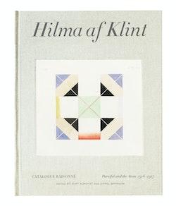 Hilma af Klint : Parsifal and The Atom 1916-1917