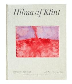 Hilma af Klint : Late Watercolours