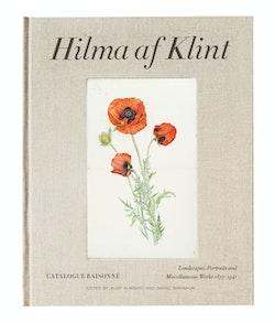 Hilma af Klint : Landscapes, Portraits and Miscellanous Works 1886-1940