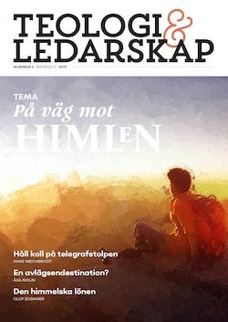Teologi & Ledarskap 3(2019)
