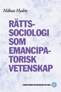 Rättssociologi som emancipatorisk vetenskap