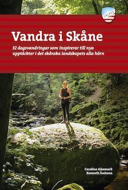 Vandra i Skåne