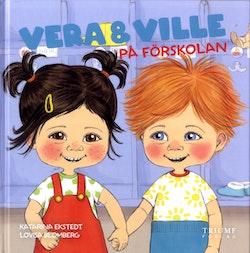 Vera och Ville på förskola