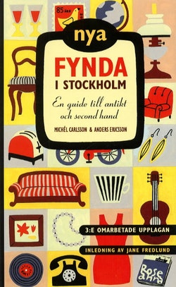 Nya fynda i Stockholm