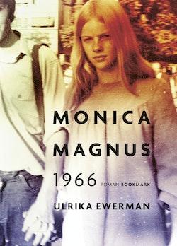 Monica Magnus 1966