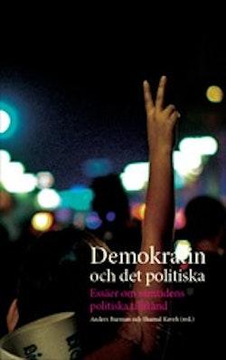 Demokratin och det politiska : Essäer om samtidens politiska tillstånd