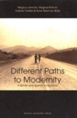 Different paths to modernity : a nordic and spanish perspective