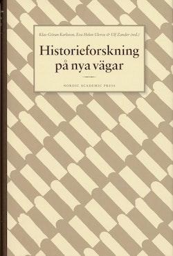 Historieforskning på nya vägar