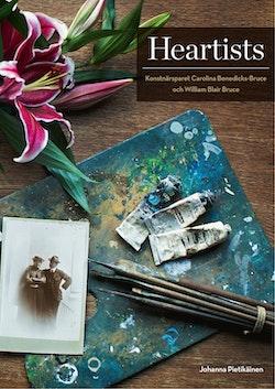Heartists – Konstnärsparet Carolina Benedicks-Bruce och William Blair Bruce