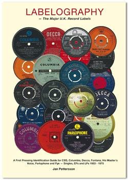 Labelography : the major U.K. record labels