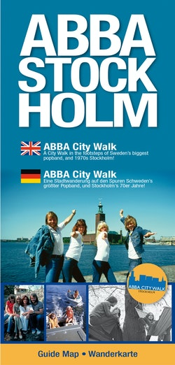 ABBA City Walk (UK/DE)