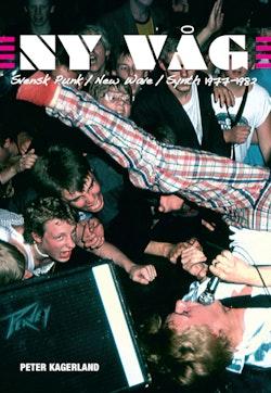 Ny våg : svensk punk / new wave /synth 1977-1982