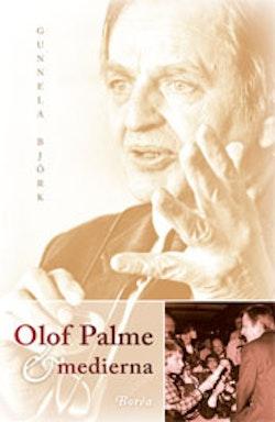 Olof Palme och medierna