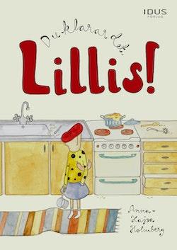 Du klarar det, Lillis!