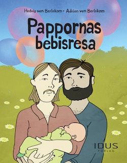 Pappornas bebisresa