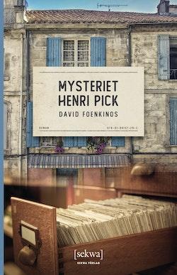 Mysteriet Henri Pick