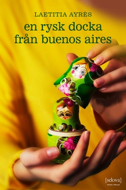 En rysk docka från Buenos Aires
