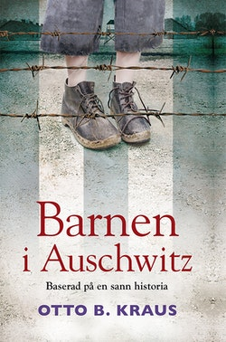 Barnen i Auschwitz