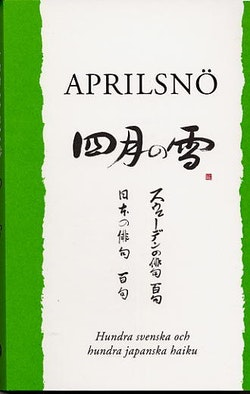 Aprilsnö