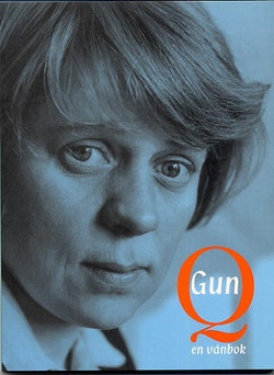 Gun Q - en vänbok