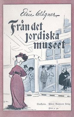 Från det jordiska museet : skisser