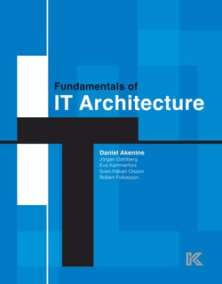 Fundamentals of IT architecture
