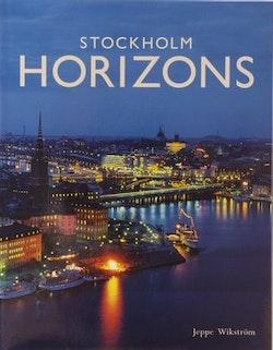 Stockholm Horizons