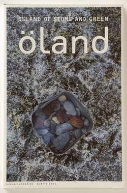 Öland - Island of stone and green