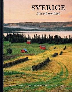 Sverige - Ljus och landskap