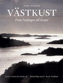 Västkust : från Nidingen till Koster