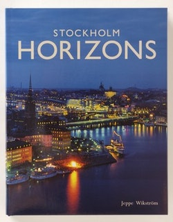 Stockholm Horizons (kompakt)