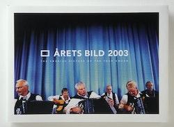 Årets bild 2003