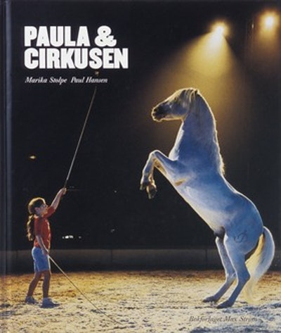 Paula och cirkusen
