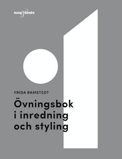Övningsbok i inredning och styling