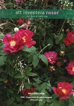 Att inventera rosor : en handledning