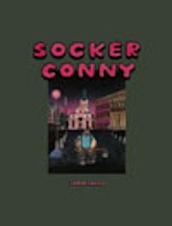 Stora boken om SockerConny