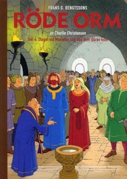 Frans G. Bengtssons Röde Orm. D. 4, Slaget vid Maeldun och vad som därav kom