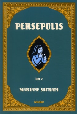 Persepolis. D. 2