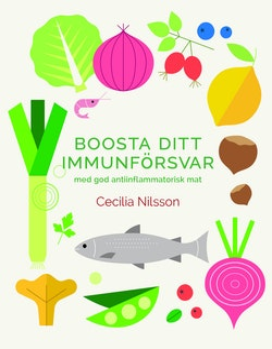 Boosta ditt immunförsvar