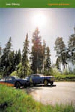 Ingenting händer : en resa genom Sverige