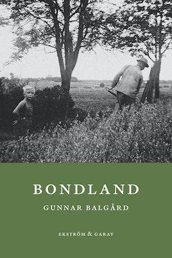 Bondland