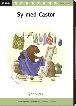 Sy med Castor